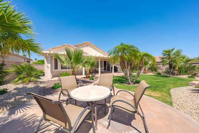 78145 Providence Circle, Palm Desert, CA 92211 (MLS #219060653) :: Brad Schmett Real Estate Group