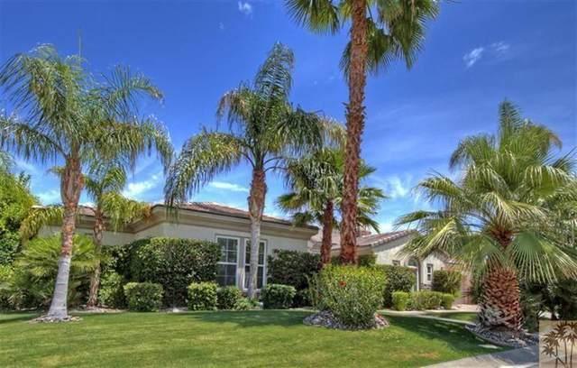 50 Toscana Way, Rancho Mirage, CA 92270 (MLS #219060661) :: Desert Area Homes For Sale