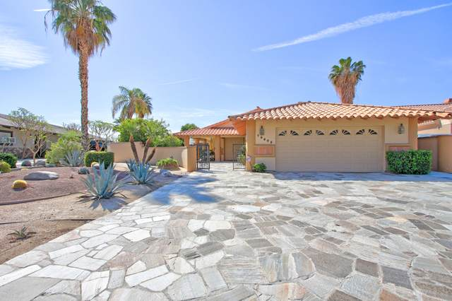 79605 Cortez Lane, La Quinta, CA 92253 (MLS #219060668) :: Brad Schmett Real Estate Group