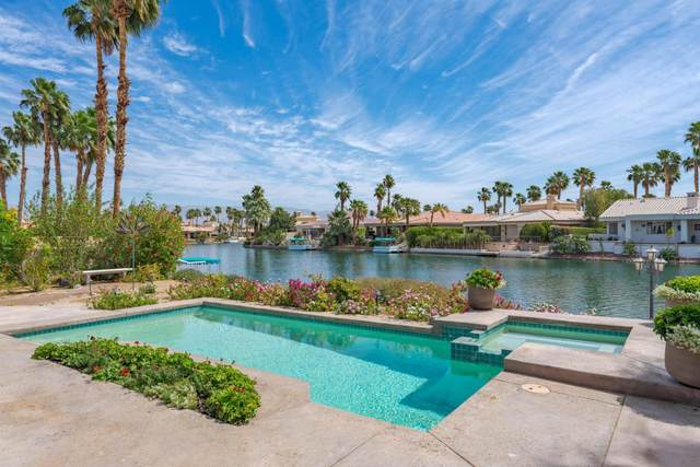 47650 Via Montigo, La Quinta, CA 92253 (MLS #219060670) :: Desert Area Homes For Sale