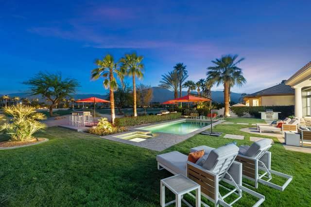 81555 Tiburon Drive, La Quinta, CA 92253 (MLS #219060671) :: Desert Area Homes For Sale