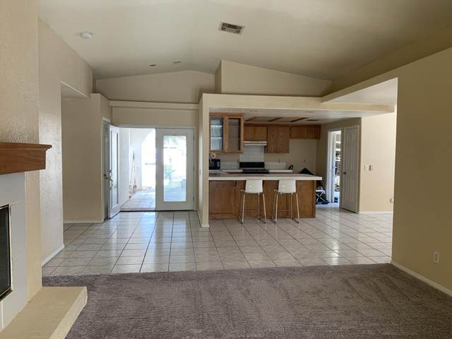 69375 El Canto Road, Cathedral City, CA 92234 (MLS #219060672) :: KUD Properties
