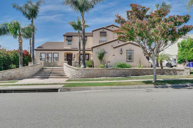 6288 Golden Trails Avenue, Rancho Cucamonga, CA 91739 (MLS #219060676) :: KUD Properties