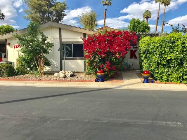 73450 Country Club Drive #128, Palm Desert, CA 92260 (MLS #219060680) :: Brad Schmett Real Estate Group