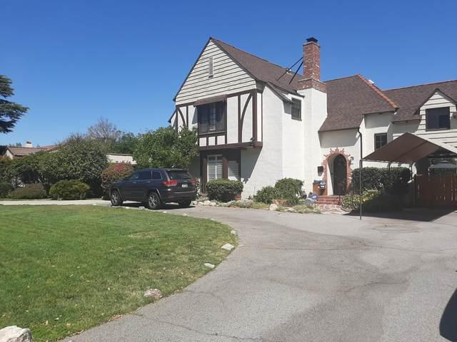 11219 Hortense St, North Hollywood, CA 91602 (MLS #219060691) :: KUD Properties