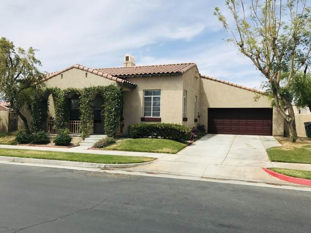 79770 Mira Flores Boulevard, La Quinta, CA 92253 (MLS #219060693) :: Desert Area Homes For Sale