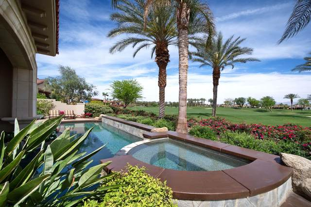 76210 Via Chianti, Indian Wells, CA 92210 (MLS #219060694) :: Hacienda Agency Inc