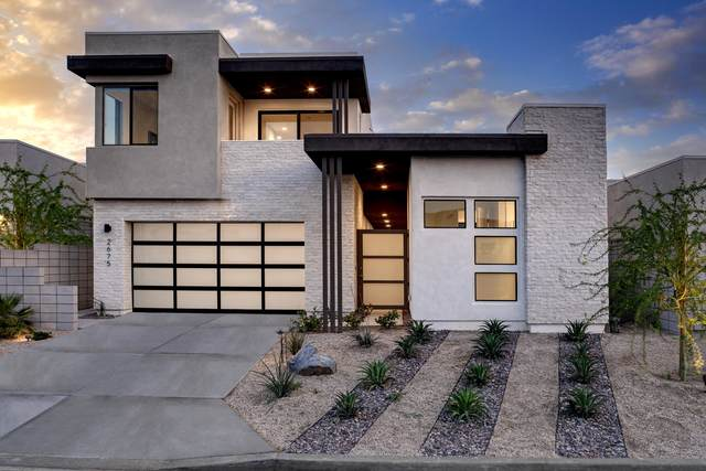2675 Mystic Mountain View, Palm Springs, CA 92262 (MLS #219060697) :: Desert Area Homes For Sale