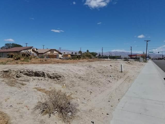 0 Ramon Road, Thousand Palms, CA 92276 (MLS #219060698) :: Brad Schmett Real Estate Group