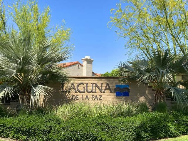 48112 Vista Cielo, La Quinta, CA 92253 (MLS #219060704) :: Hacienda Agency Inc