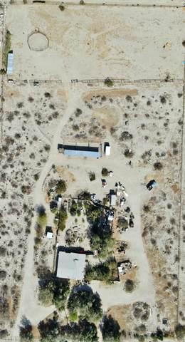 18300 Kris Avenue, Desert Hot Springs, CA 92241 (MLS #219060713) :: Brad Schmett Real Estate Group