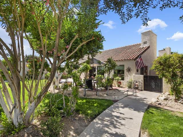 479 Sunningdale Drive, Rancho Mirage, CA 92270 (MLS #219060719) :: KUD Properties