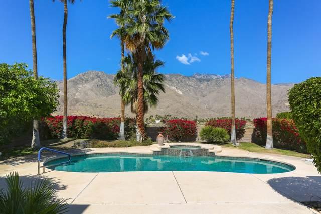 38533 Maracaibo Circle, Palm Springs, CA 92264 (MLS #219060720) :: Brad Schmett Real Estate Group