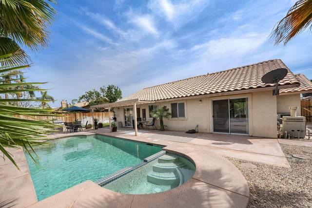 78830 Sonesta Way, La Quinta, CA 92253 (MLS #219060742) :: Brad Schmett Real Estate Group