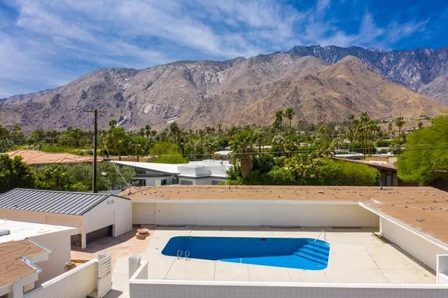 2249 N Palm Canyon Drive, Palm Springs, CA 92262 (MLS #219060743) :: Brad Schmett Real Estate Group
