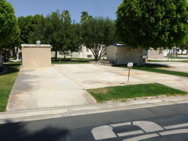 84136 Avenue 44, #233 #233, Indio, CA 92203 (MLS #219060744) :: The John Jay Group - Bennion Deville Homes