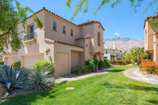 359 Ameno Drive, Palm Springs, CA 92262 (MLS #219060751) :: The John Jay Group - Bennion Deville Homes