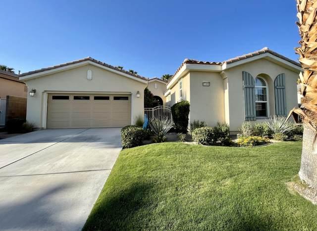 81406 Rustic Canyon Drive, La Quinta, CA 92253 (MLS #219060765) :: Brad Schmett Real Estate Group
