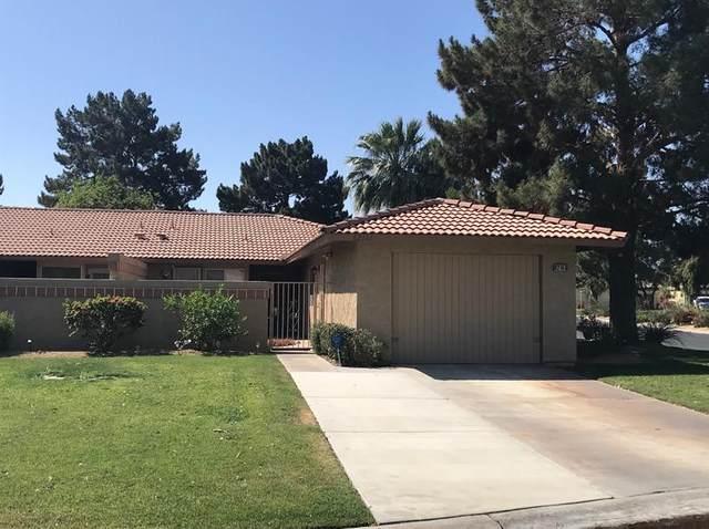 82161 Ullman Road, Indio, CA 92201 (MLS #219060772) :: Brad Schmett Real Estate Group