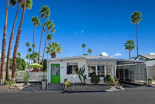 107 Pali Drive, Palm Springs, CA 92264 (MLS #219060773) :: Brad Schmett Real Estate Group