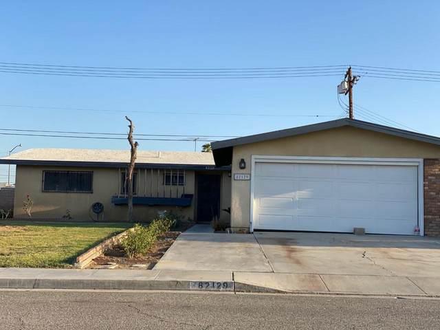 82129 Lemon Grove Avenue, Indio, CA 92201 (MLS #219060777) :: Brad Schmett Real Estate Group