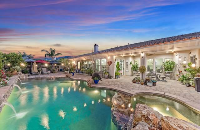 49780 Althea Court, La Quinta, CA 92253 (#219060788) :: The Pratt Group