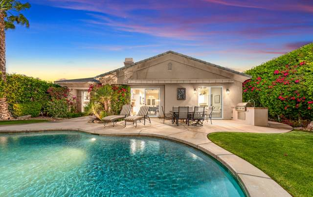 4 Chateau Court, Rancho Mirage, CA 92270 (#219060789) :: The Pratt Group