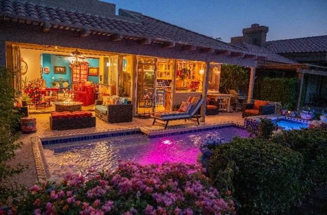 62 La Costa Drive, Rancho Mirage, CA 92270 (MLS #219060813) :: Hacienda Agency Inc