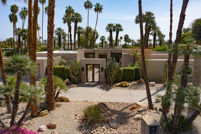 70750 Halper Lake Drive, Rancho Mirage, CA 92270 (MLS #219060829) :: Hacienda Agency Inc