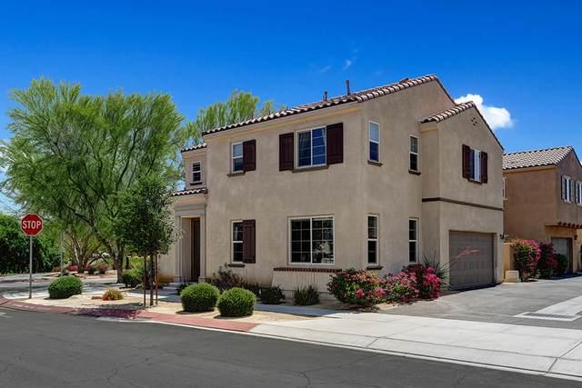 347 Paseo Gusto, Palm Desert, CA 92211 (MLS #219060833) :: KUD Properties