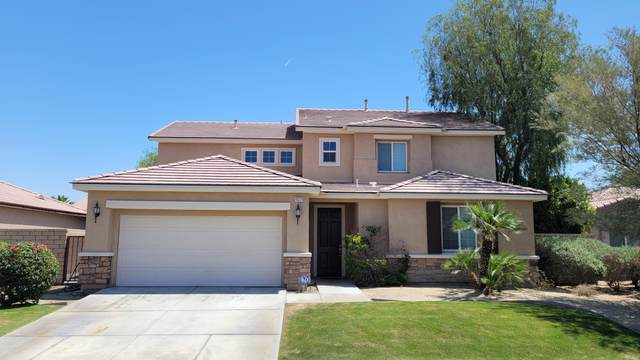 40324 Catania Court, Indio, CA 92203 (#219060834) :: The Pratt Group