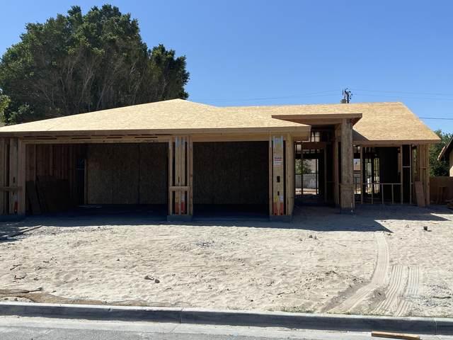 68305 Corta Road, Cathedral City, CA 92234 (#219060843) :: The Pratt Group