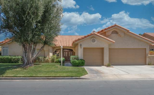 372 Links Drive, Palm Desert, CA 92211 (#219060851) :: The Pratt Group