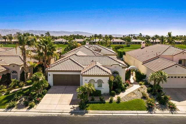 50520 Los Verdes Way, La Quinta, CA 92253 (#219060860) :: The Pratt Group