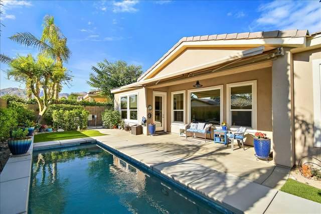 60502 Lace Leaf Court, La Quinta, CA 92253 (#219060867) :: The Pratt Group