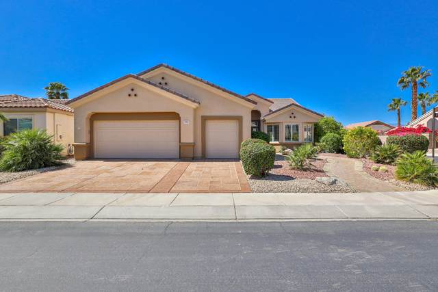 78861 Falsetto Drive, Palm Desert, CA 92211 (#219060878) :: The Pratt Group