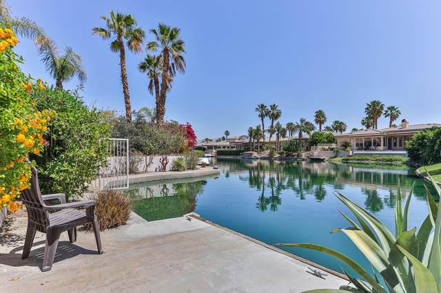 47750 Caleo Bay, La Quinta, CA 92253 (#219060880) :: The Pratt Group
