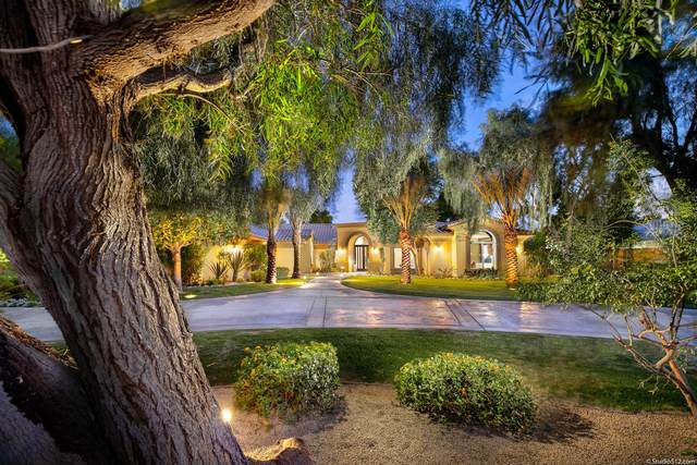 77905 Delaware Place, Palm Desert, CA 92211 (MLS #219060893) :: Hacienda Agency Inc