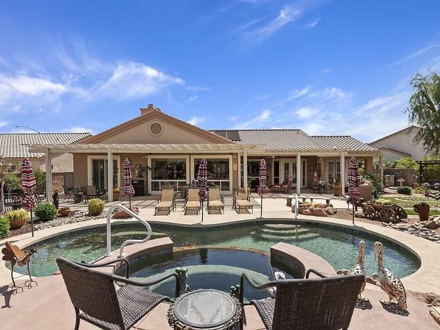39065 Tiffany Circle, Palm Desert, CA 92211 (MLS #219060904) :: Hacienda Agency Inc