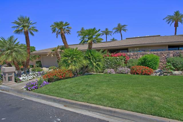 60 Columbia Drive, Rancho Mirage, CA 92270 (#219060905) :: The Pratt Group