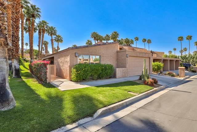 48903 Owl Lane, Palm Desert, CA 92260 (MLS #219060908) :: Hacienda Agency Inc