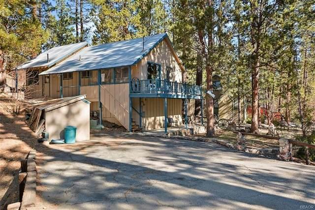 417 Gold Mountain Drive, Big Bear City, CA 92314 (#219060909) :: The Pratt Group