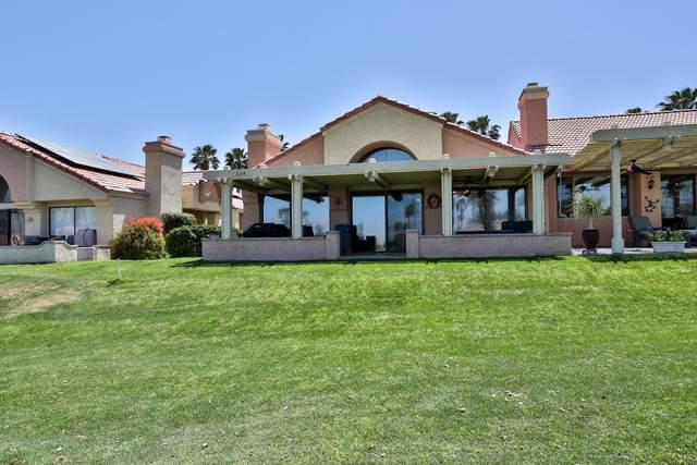 76824 Morocco Road, Palm Desert, CA 92211 (MLS #219060910) :: Hacienda Agency Inc