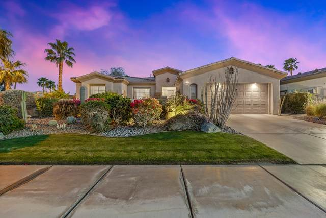 74081 Kokopelli Circle, Palm Desert, CA 92211 (MLS #219060912) :: Hacienda Agency Inc