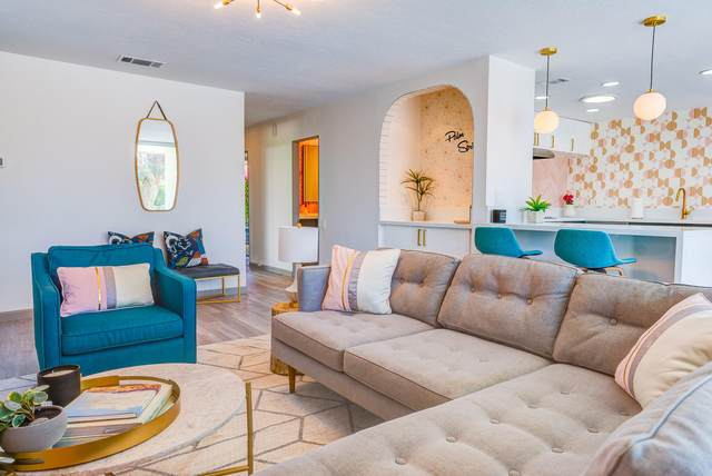 2501 N Whitewater Club Drive, Palm Springs, CA 92262 (#219060918) :: The Pratt Group