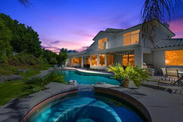 9 Cambridge Court, Rancho Mirage, CA 92270 (MLS #219060919) :: The Sandi Phillips Team