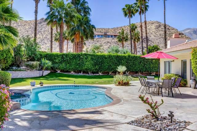 38682 Maracaibo Circle, Palm Springs, CA 92264 (MLS #219060926) :: Hacienda Agency Inc