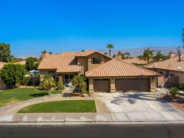 78680 Naples Drive, La Quinta, CA 92253 (MLS #219060932) :: Hacienda Agency Inc