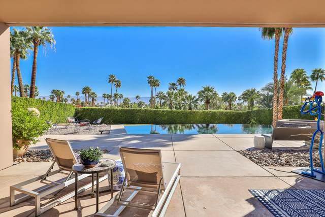 70576 Placerville Road, Rancho Mirage, CA 92270 (MLS #219060944) :: Hacienda Agency Inc