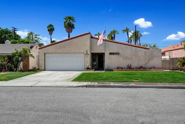 45035 Palm Street, Indio, CA 92201 (MLS #219060955) :: Hacienda Agency Inc